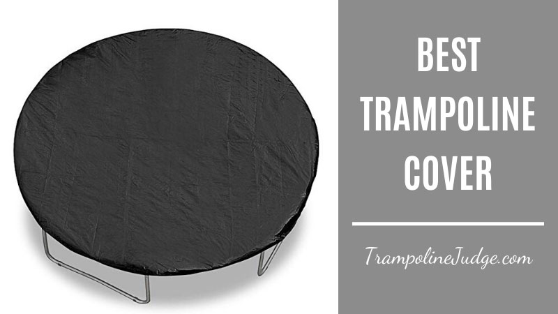 Best Trampoline Cover