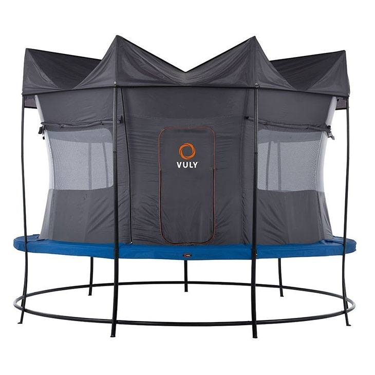 trampoline tent covers